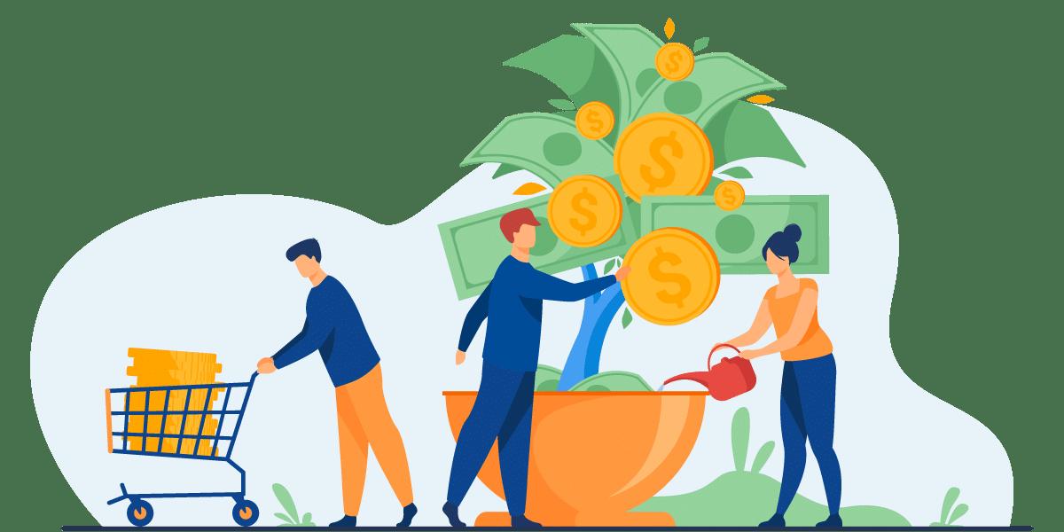 recenzii privind opțiunile de investiții