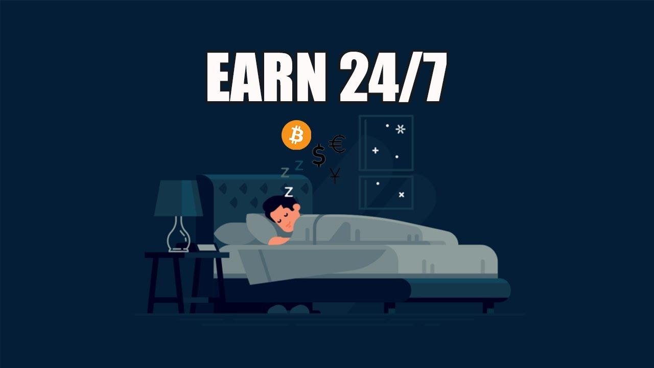 câștiguri pasive bitcoins 2020)