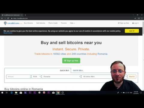 coinbase cum se cumpără bitcoins)