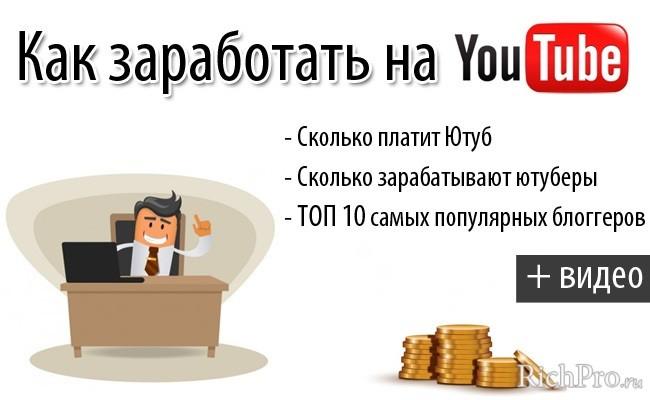 cum să trimiteți videoclipuri pe YouTube câștigați bani)