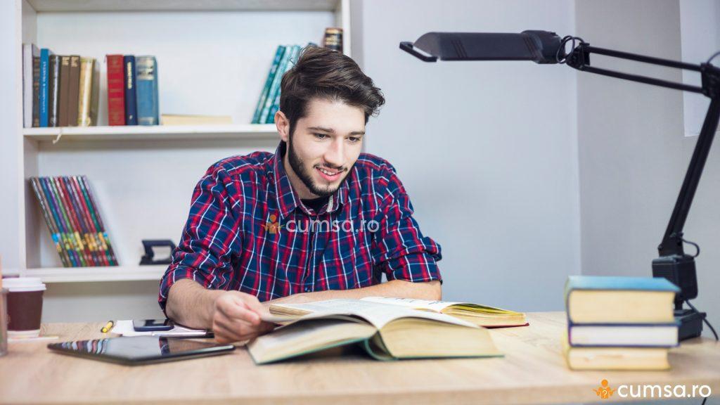 cum să faci bani mari pentru un student)