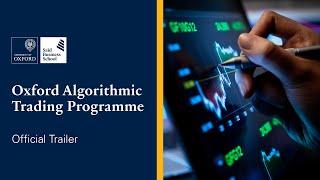 program de tranzacționare algoritmic)