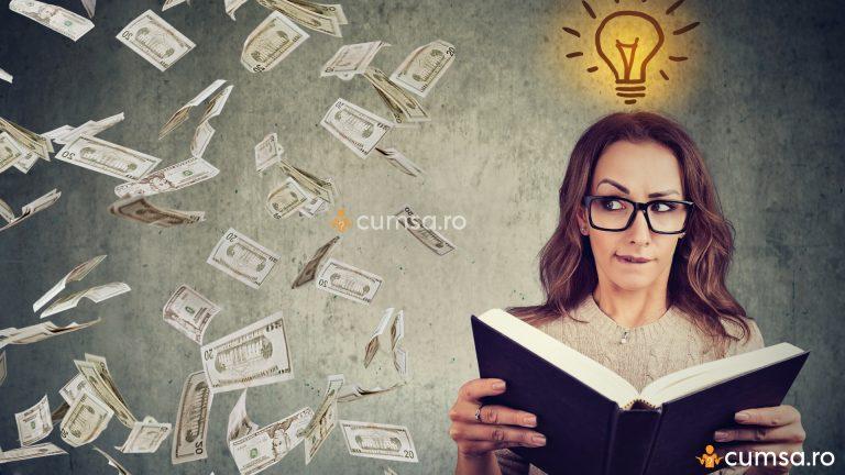 idei cum să faci bani ușori