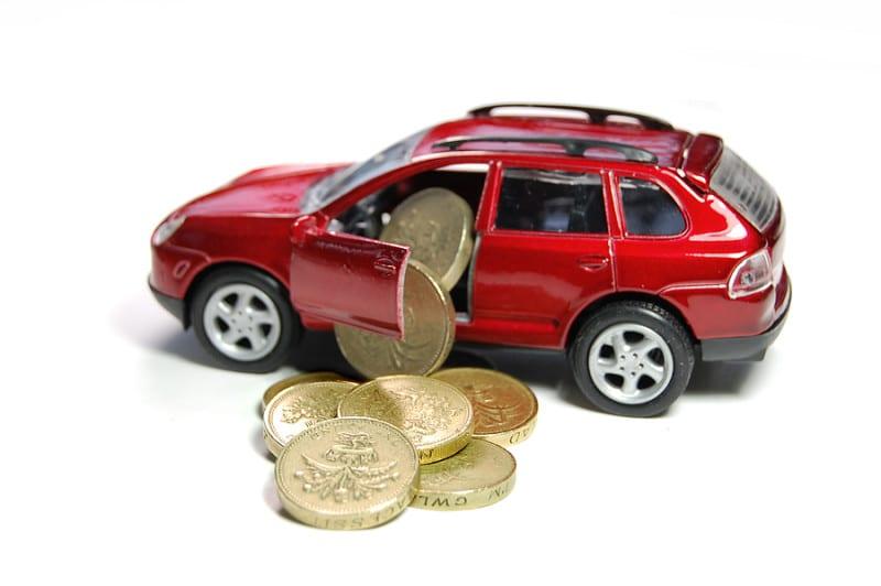 5 moduri prin care mașina ta te poate ajuta sa faci bani (P) - Realitatea Financiară