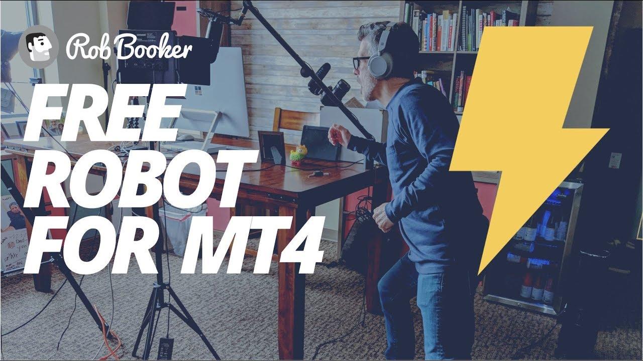 robot de tranzacționare pentru meta trader 4)