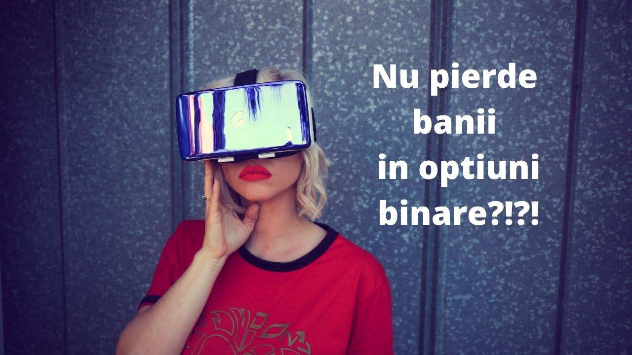 semnal pe opțiuni binare