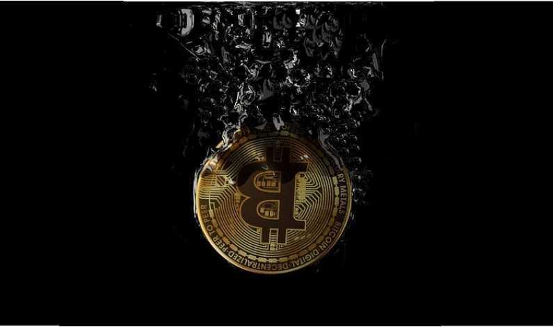 Bitcoin atinge de dolari