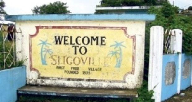 sligo trading co site limitat)