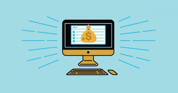este cu adevărat posibil să faci bani online)