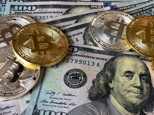 bitcoin în dolari astăzi)