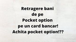 opțiuni fără investiție cu retragere de bani