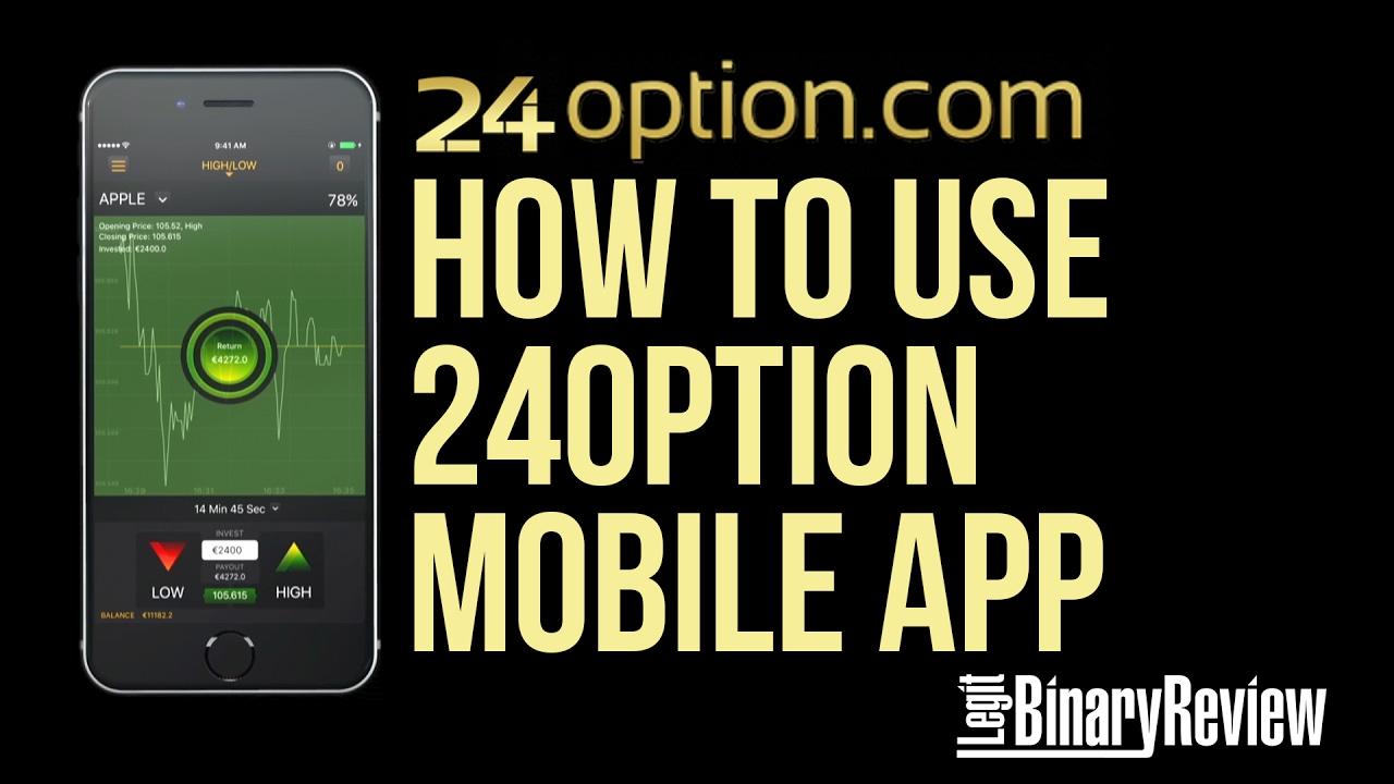 tutoriale video cu opțiuni binare pe opshen 24