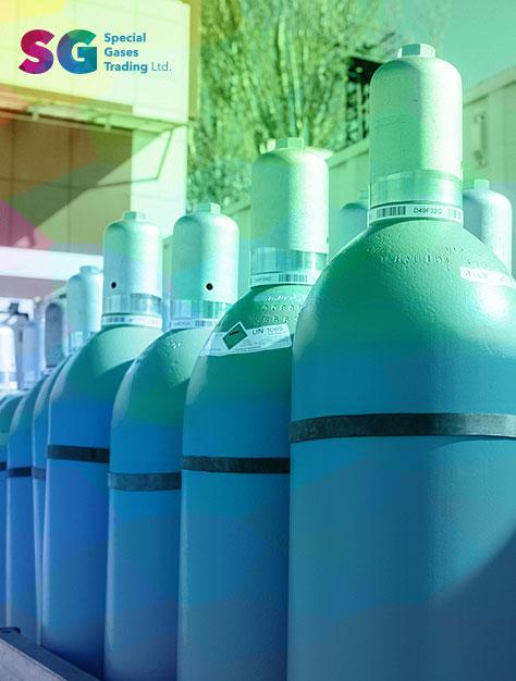 gaz realimentare SG trading)