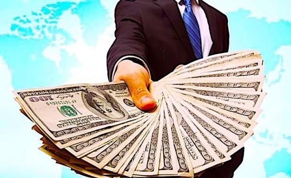 cum a făcut banii bogați să-și facă banii