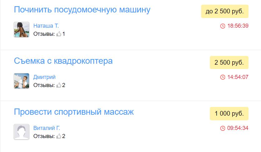 primele 5 câștiguri de pe internet fără investiții)