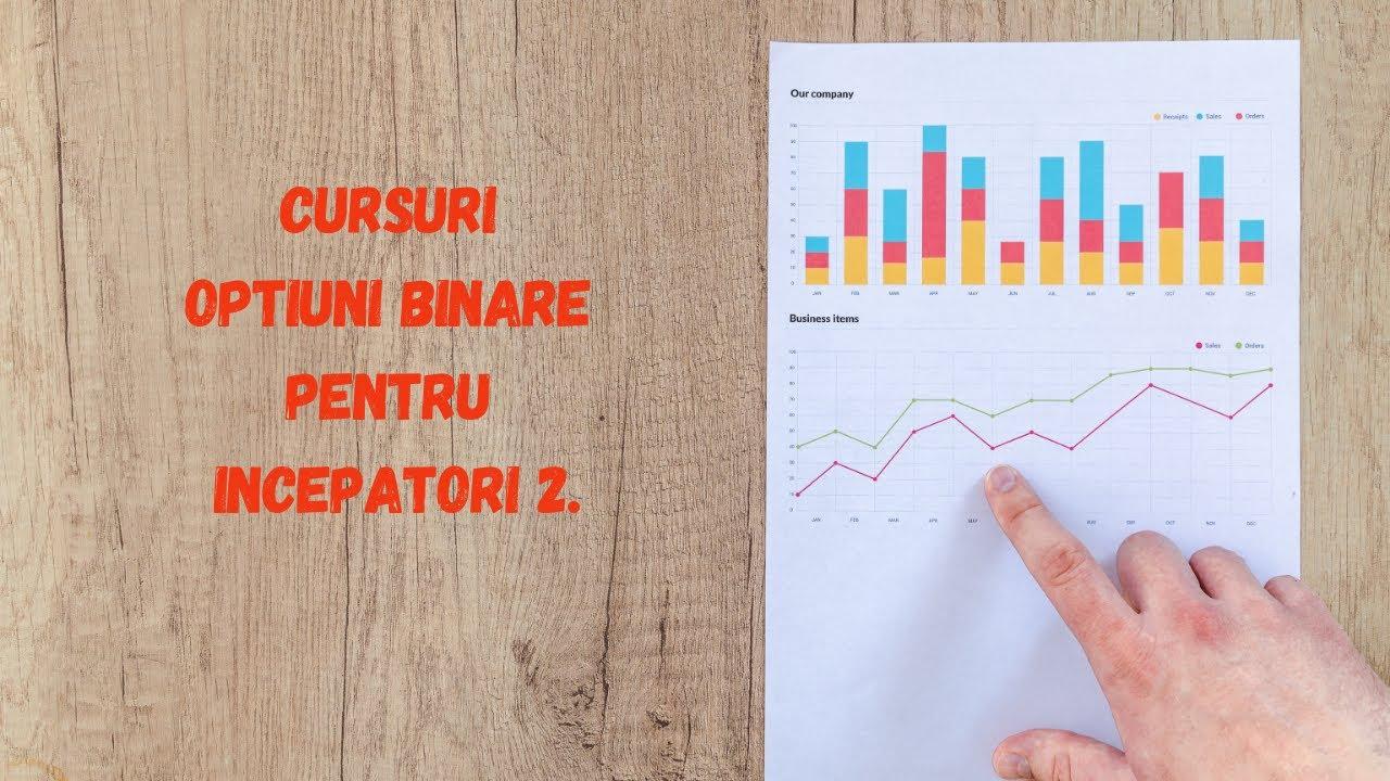 graficul pentru opțiunile binare)