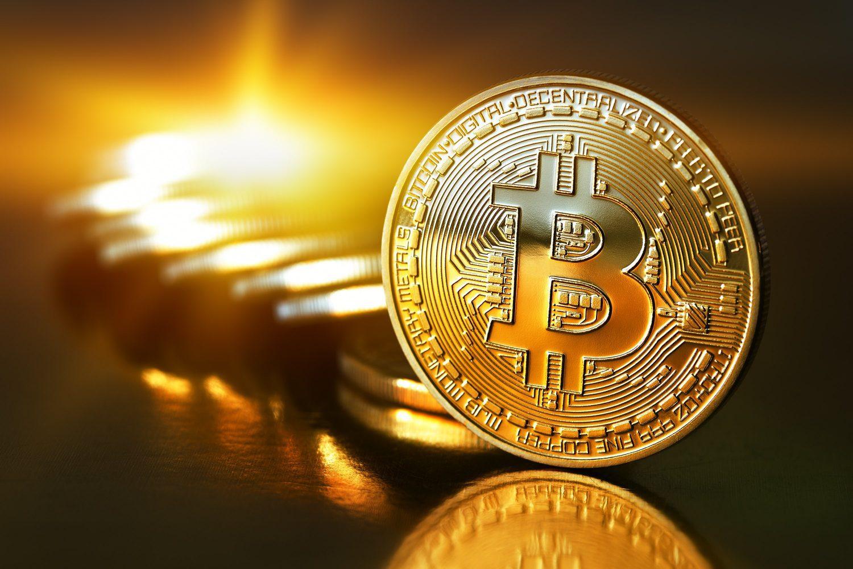 investind în prețul bitcoin