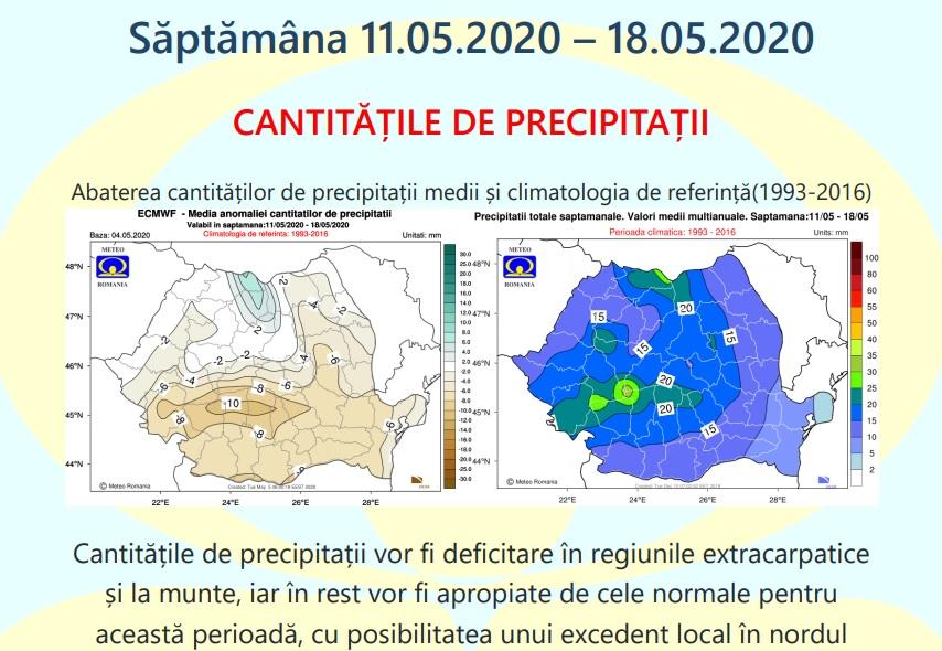 Vremea - Prognoza meteo în București și în țară - romaniaservicii.ro