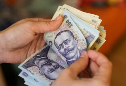 Leii care nu fac pui: Îţi ţii banii în bancă, dar rişti să retragi mai puţin