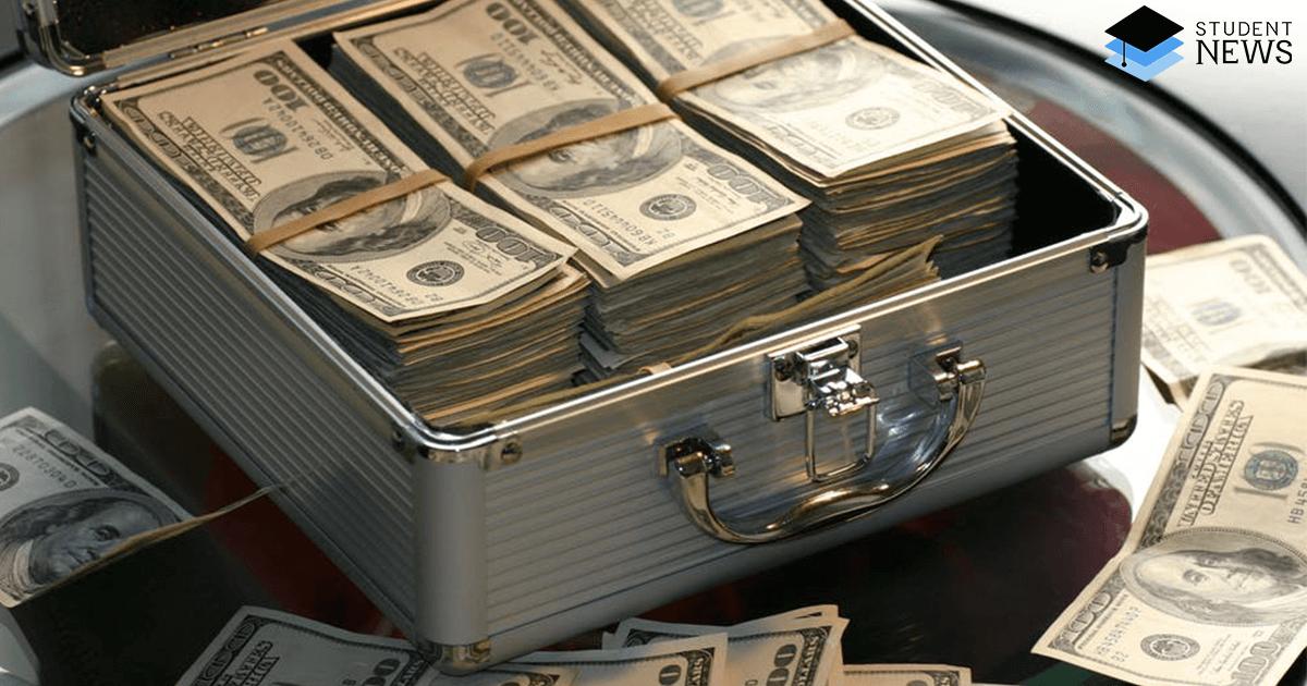 cum să faci bani cumpărând bani)