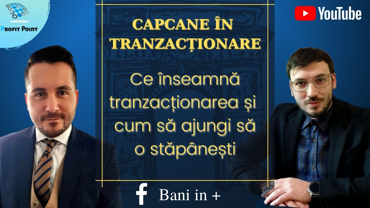 cât profit în tranzacționare)