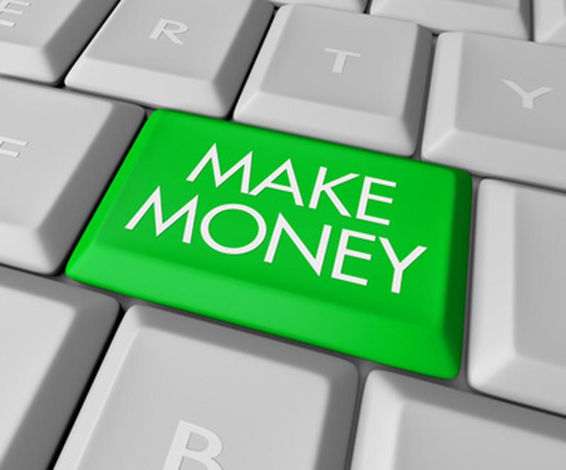 internetul ca modalitate de a câștiga bani