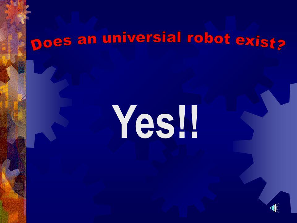 există un robot binar