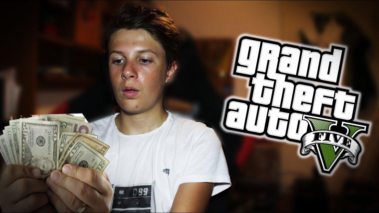Cum faci mai mulţi bani în GTA 5? GTA 5 Online PC