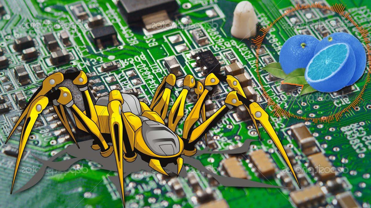 cum se creează un robot cu opțiuni binare)