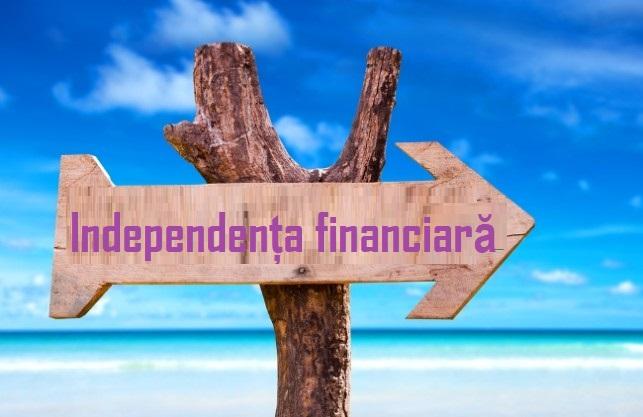 curs de independență financiară)