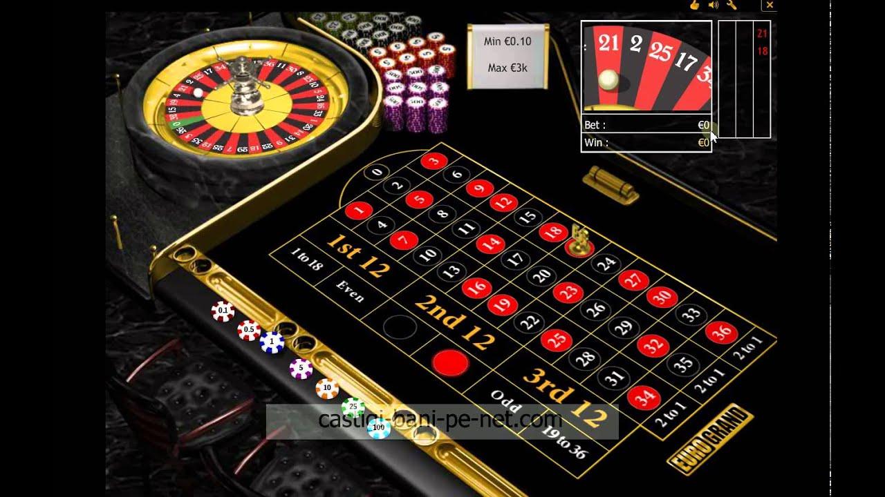 Cum Să Câștigi Bani La O Ruletă A Cazinoului – Cazinou online live: Toate jocurile de cazino live