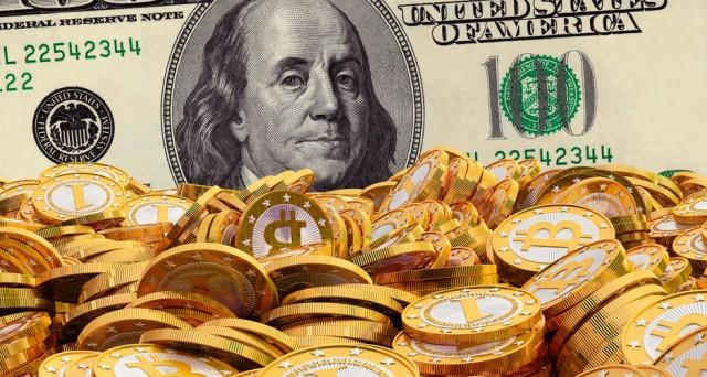 rata bitcoin la dolar)