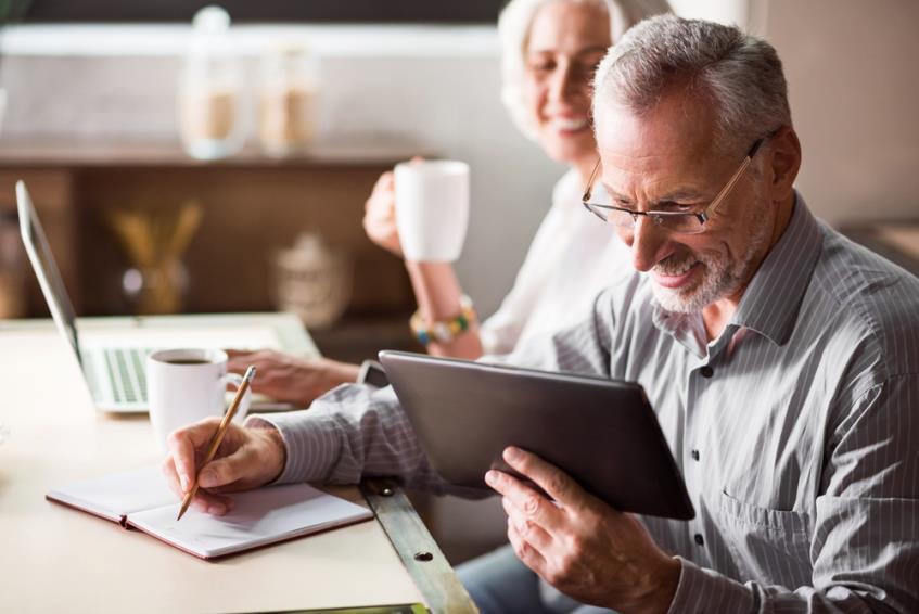 au venituri suplimentare pentru un pensionar