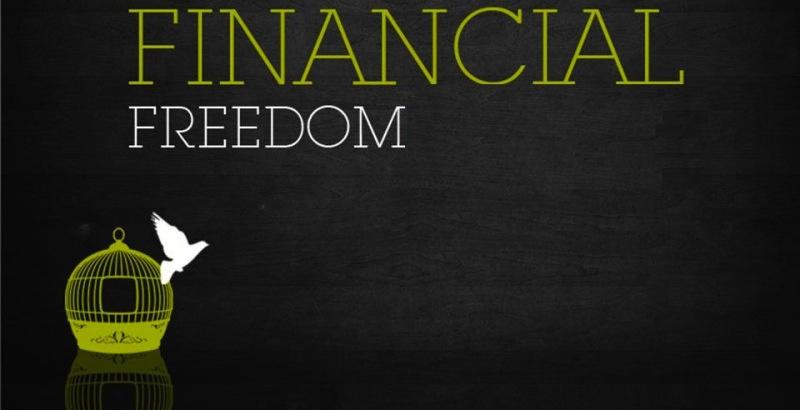 16 pași către independența financiară