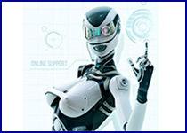 feedback despre robotul binar