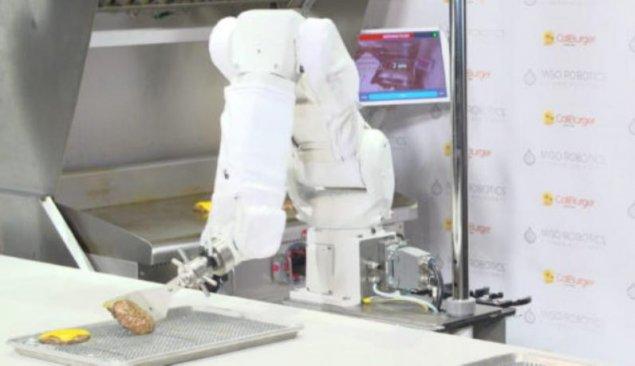 cum să faci singur un consilier robot)