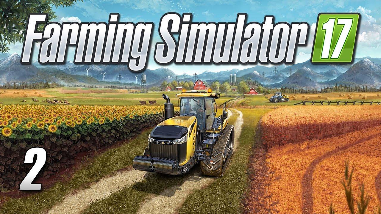 farmn smulator 17 bani rapid)