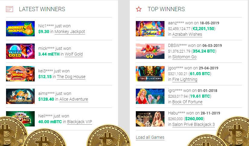 bitcoin nu a venit