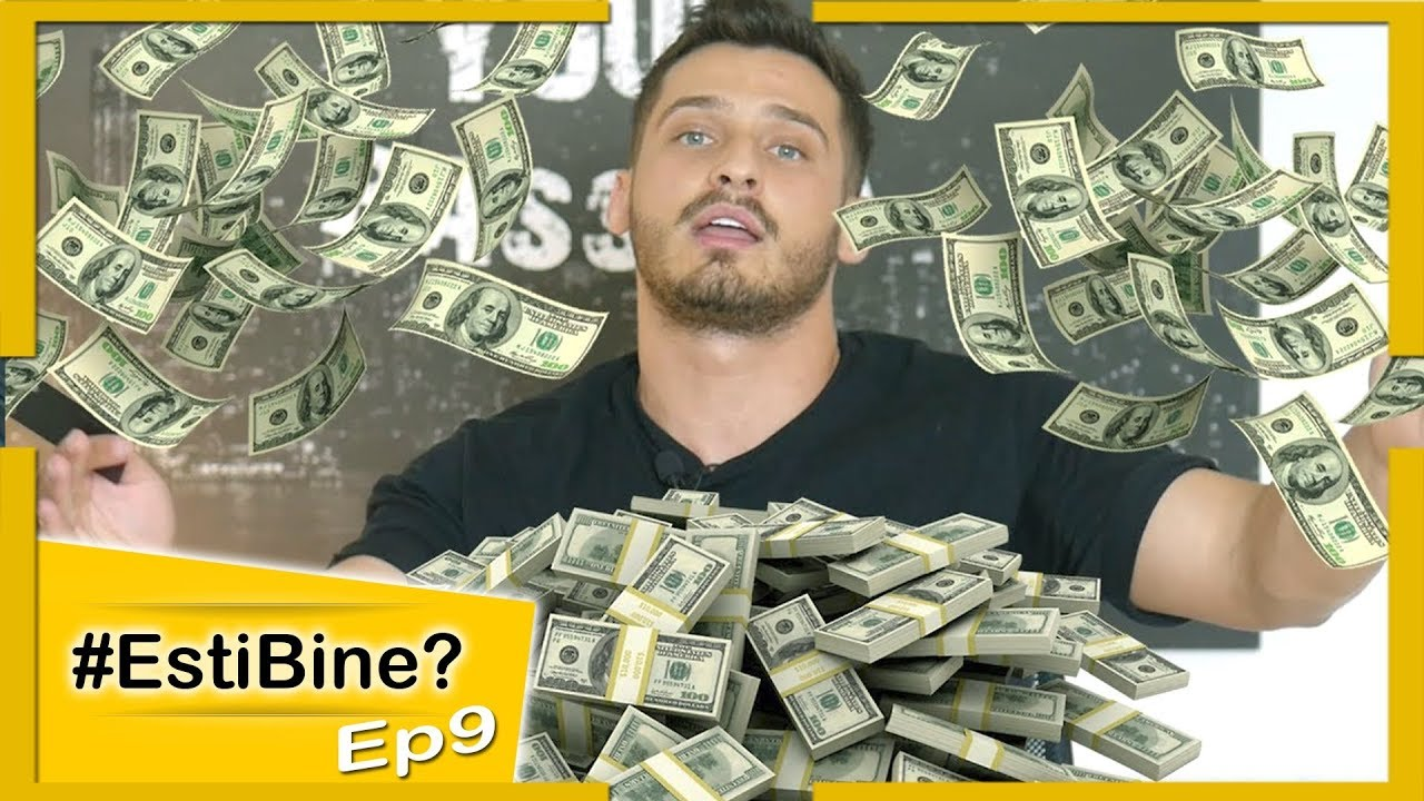 cum să faci bani prin video