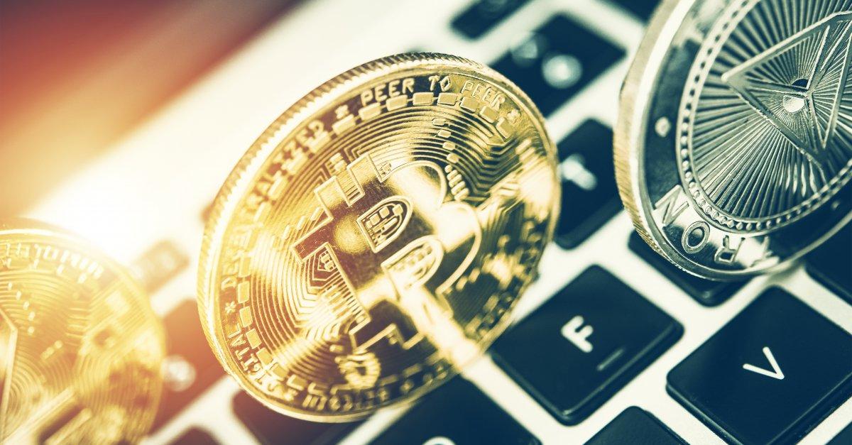 Acum bitcoin de investească mult