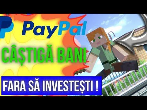 Bani Gratis Fara Investitie