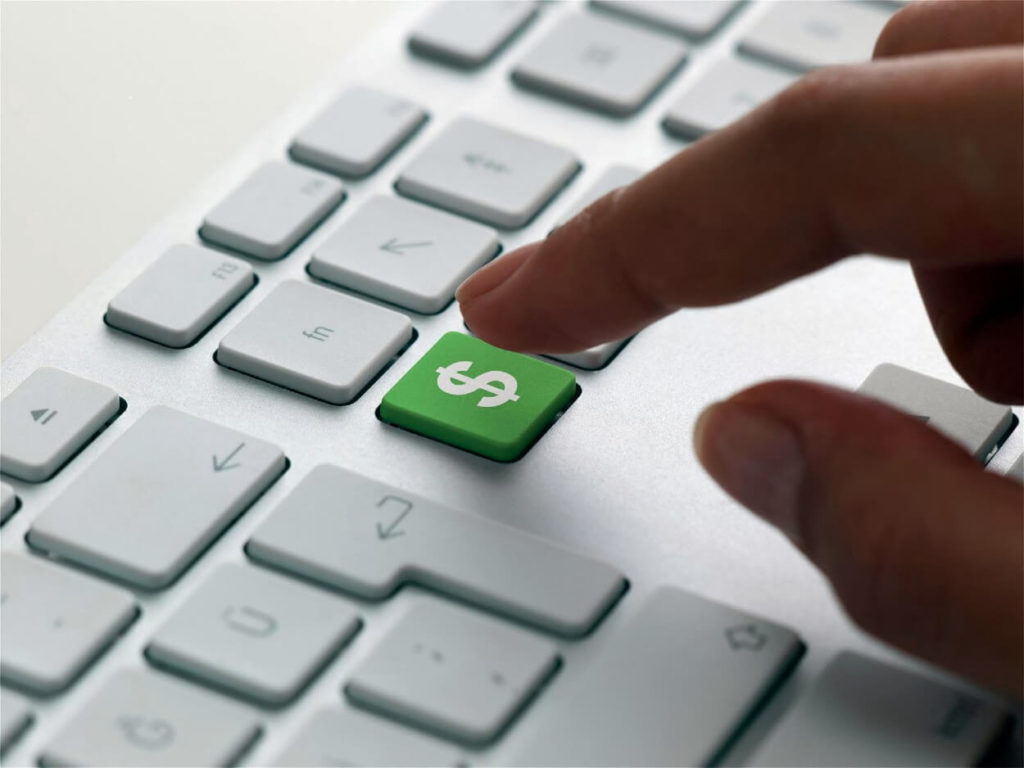 cum să câștigi bani în 2021 pe internet