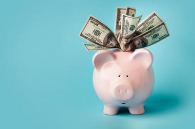 cât de ușor este să câștigi bani mult
