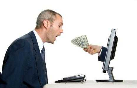 câștigând bani pe internet păsări supărate