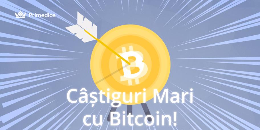 câștiguri mari bitcoin