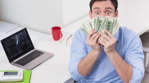 cum poți câștiga bani mici)