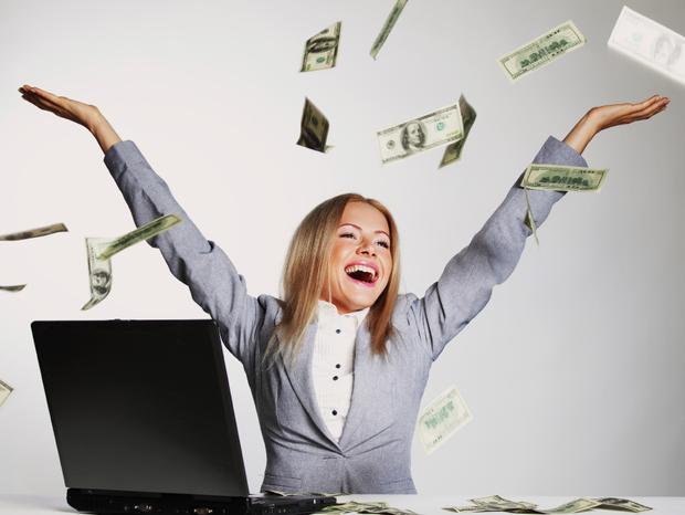 cum poți câștiga bani rapid în timpul nostru)