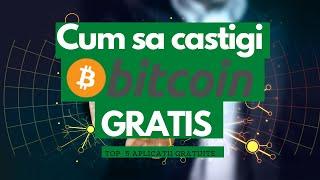 cum să câștigi cel mai rapid un bitcoin)