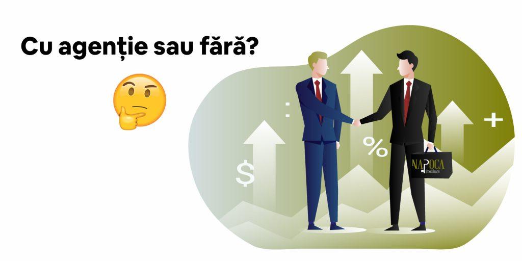 RE/MAX: E mai profitabil să fii agent imobiliar decât să ai un   romaniaservicii.ro
