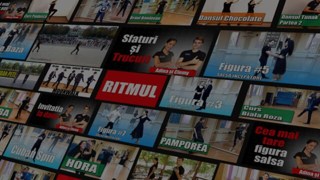 cursuri video de câștiguri online)